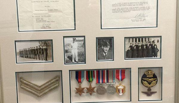 war-medals